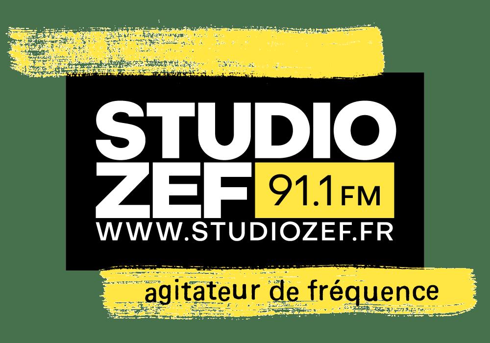 Studio zef 91.10FM à Blois
