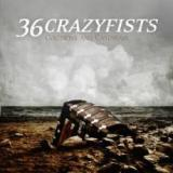 36 Crazyfists - Collisions and Castaways (chronique)