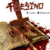 chronique Asesino - Cristo Satanico