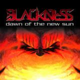 Blackness - Dawn Of The New Sun