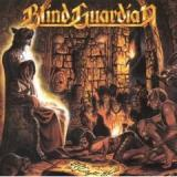 chronique Blind Guardian - Tales of the twilight world