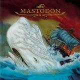 chronique Mastodon - Leviathan