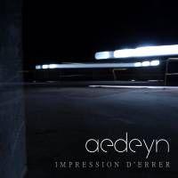 Aedeyn - Impression d'errer