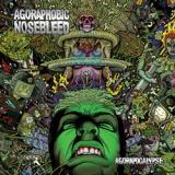 Agoraphobic Nosebleed - Agorapocalypse