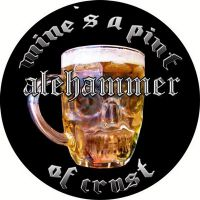Alehammer - Mine'S A Pint Of Crust