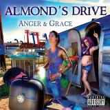 almond's drive - Anger and grace (chronique)
