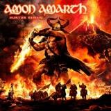 chronique Amon Amarth - Surtur Rising