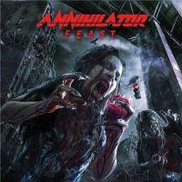 Annihilator - Feast
