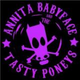 Annita Babyface and the Tasty Poneys - EP