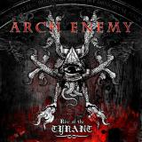 chronique Arch Enemy - Rise Of The Tyrant