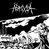 chronique Asfixia - Asfixia