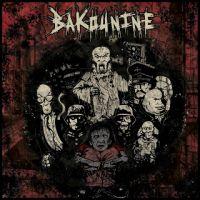 chronique Bakounine - s/t