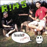B!as - This Is Our First (EP) Hippy