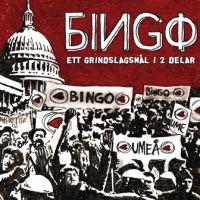 chronique Bingo -  Ett grindslagsmål 1 2 delar