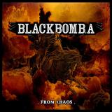 Black Bomb A - From Chaos (chronique)