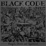 Black Code - Hanged, Drawn & Quartered (chronique)