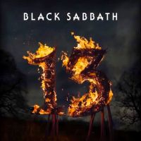 chronique Black Sabbath - 13