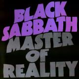 chronique Black Sabbath - Masters of reality
