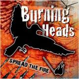 Burning heads - Spread the fire (chronique)