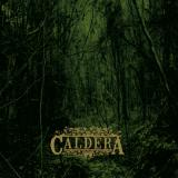 Caldera - Mist through your consciousness (chronique)