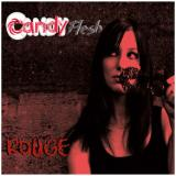 Candy flesh - Rouge