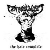 Carnal Lust - The hate complete