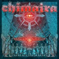 Chimaira - Crown Of Phantoms  (chronique)