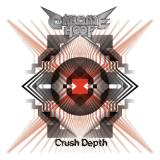 Chrome Hoof - Crush Depth (chronique)