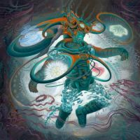 chronique Coheed And Cambria - The Afterman : Ascension