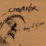 Commodore - Driving out of focus