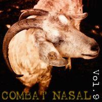 Compilation - Combat Nasal vol.9 (chronique)