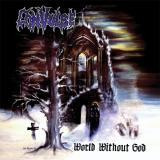 CONVULSE - World Without God (réédition)