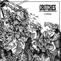 Crutches - Lurad