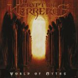 chronique Crypt Of Kerberos - World of Myths (réédition)