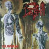 Death - Human (chronique)