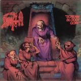 Death - Scream Bloody Gore (chronique)
