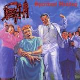 Death - Spiritual Healing (chronique)