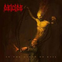 Deicide - In The Minds Of Evil (chronique)