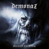 chronique Demonaz - March Of The Norse