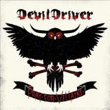 chronique DevilDriver - Pray For Villains
