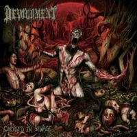 chronique Devourment - Conceived In Sewage