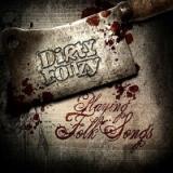 Dirty Fonzy - Dirty Fonzy playing folk songs