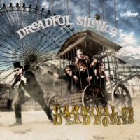 Dreadful Silence - Carnival Of Dead Bodies