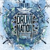 Drum Nation - Vol. 3