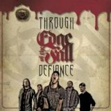 Edge Of The Fall - Through Defiance