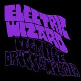 chronique Electric Wizard - Legalise drugs & murder