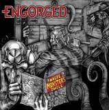 Engorged - Where Monsters Dwell