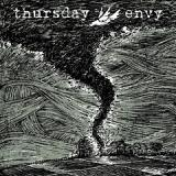 Thursday + Envy - Thursday + envy split CD (chronique)