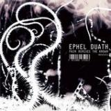 chronique Ephel Duath - Pain Remixes The Known