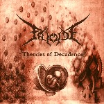 Faloide - Theories of decadence